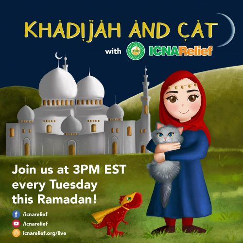 Khadijah & ICNA
